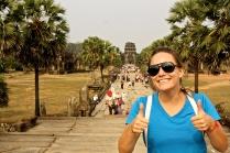 Ankgor Wat, Siem Reap, Cambodia