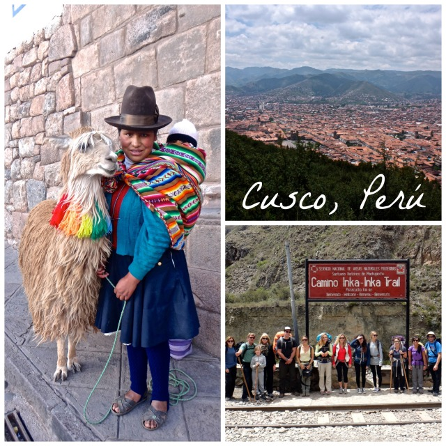 Top Travel Destinations: Cusco, Peru