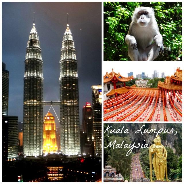 Top Travel Destinations: Kuala Lumpur, Malaysia