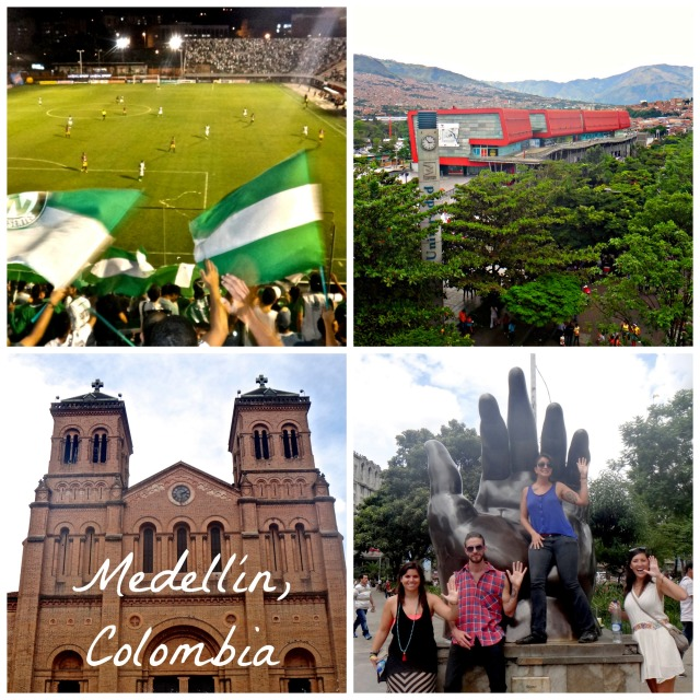 Top Travel Destinations: Medellin, Colombia