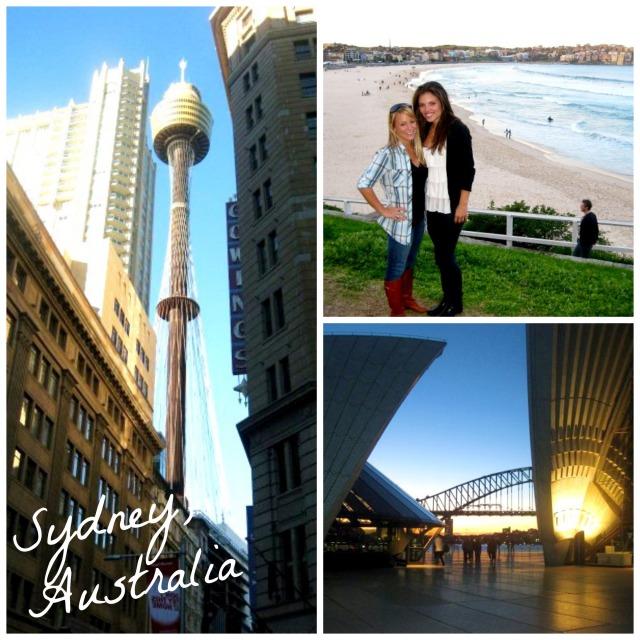 SydneyCollage