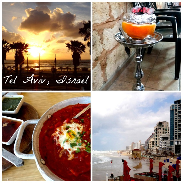 Top Travel Destinations: Tel Aviv, Israel