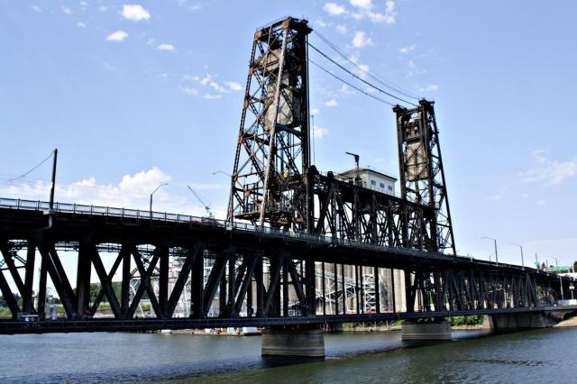 Bridge_Portland